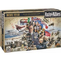 Axis & Allies 1914 Brettspill First World War