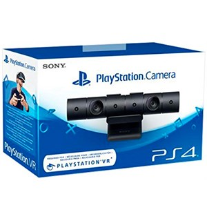 Sony PS4 Kamera V2 for Playstation 4