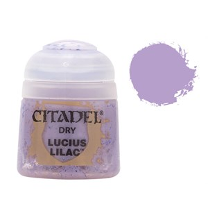 Citadel Paint Dry Lucius Lilac