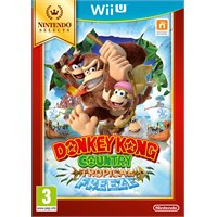 Donkey Kong Tropical Freeze Wii U Donkey Kong Country