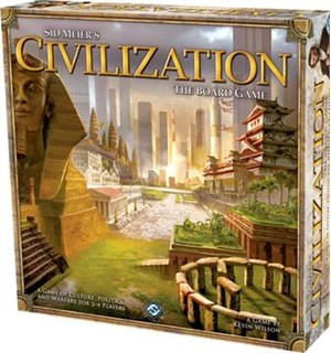 Civilization Brettspill