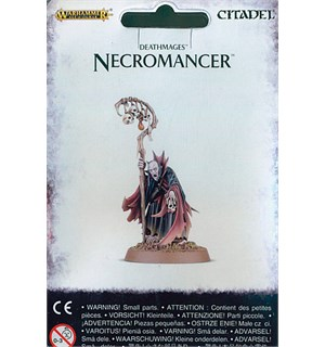 Deathmages Necromancer Warhammer Age of Sigmar