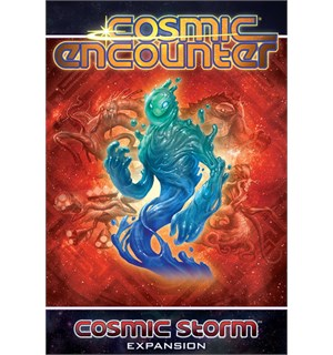 Cosmic Encounter Cosmic Storm Exp Utvidelse til Cosmic Encounter