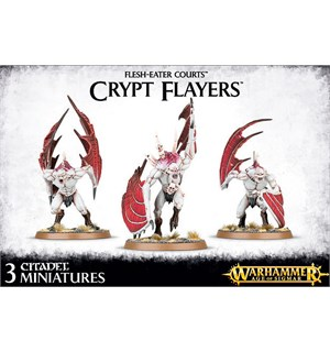Flesh Eater Courts Crypt Flayers Warhammer Age of Sigmar