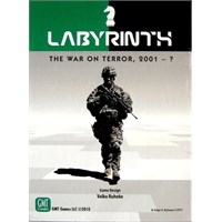 Labyrinth Brettspill - The War on Terror