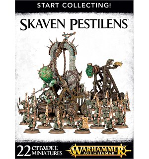 Skaven Pestilens Start Collecting Warhammer Age of Sigmar
