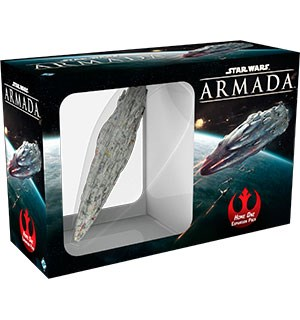Star Wars Armada Home One Exp
