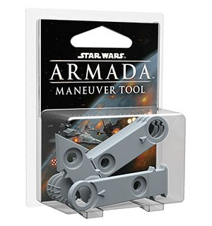 Star Wars Armada Maneuver Tool