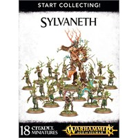 Sylvaneth Start Collecting Warhammer Age of Sigmar