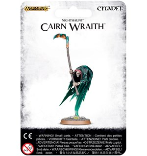 Nighthaunt Counts Cairn Wraith Warhammer Age of Sigmar
