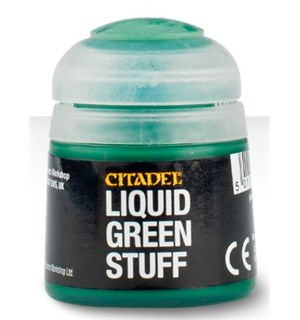 Citadel Liquid Green Stuff