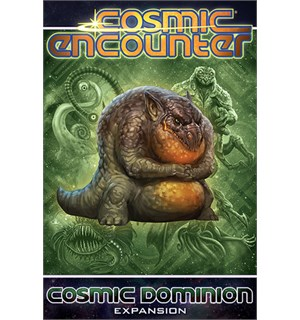 Cosmic Encounter Cosmic Dominion Exp Utvidelse til Cosmic Encounter