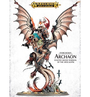 Everchosen Archaon Warhammer Age of Sigmar
