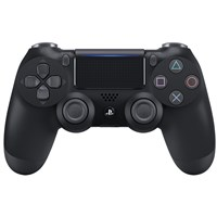 Sony Dualshock 4 Controller V2 Sort PS4