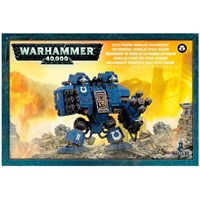 Space Marine Ironclad Dreadnought Warhammer 40K
