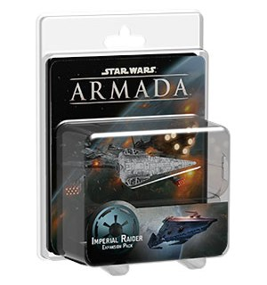 Star Wars Armada Imperial Raider Exp