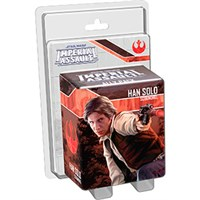 Star Wars IA Han Solo Ally Pack Imperial Assault