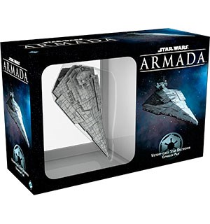 Star Wars Armada Victory Star Des Exp Victory-class Star Destroyer