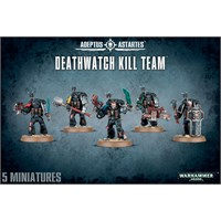 Deathwatch Kill Team Warhammer 40K