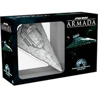 Star Wars Armada Imperial Star Des Exp Imperial-class Star Destroyer