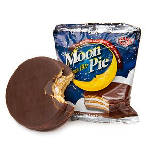 Moon Pie Chocolate 78g