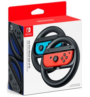 Nintendo Switch Joy-Con Wheel (2 stk)