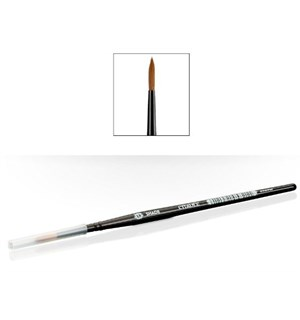 Citadel Medium Shade Brush M Shade