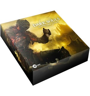 Dark Souls Board Game Brettspill
