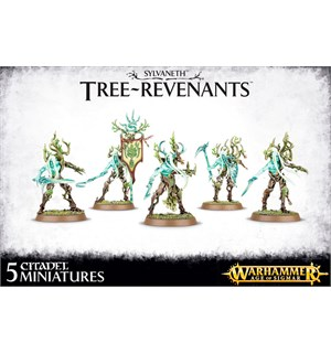 Sylvaneth Tree-Revenants Warhammer Age of Sigmar