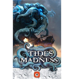 Tides of Madness Kortspill