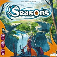 Seasons Brettspill