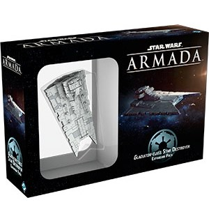 Star Wars Armada Gladiator Star Des Exp Gladiator-class Star Destroyer