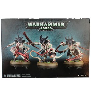 Tyranid Warriors Warhammer 40K