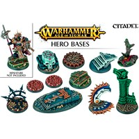 Age of Sigmar Hero Bases Warhammer Age of Sigmar