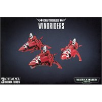 Craftworlds Windriders Warhammer 40K