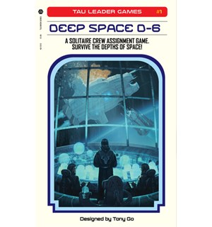 Deep Space D-6 Terningspill