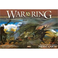 War of the Ring Brettspill