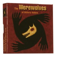 Werewolves of Millers Hollow NORSK