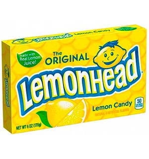 Lemonhead Original - 170g