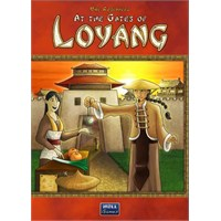 At the Gates of Loyang Brettspill