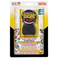 Datel Action Replay Powersaves 3DS Terningkast 6!