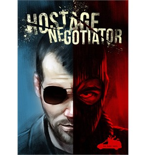 Hostage Negotiator Kortspill