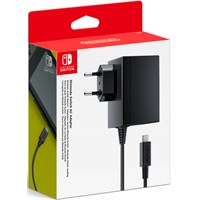 Nintendo Switch Lader AC Adapter