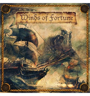 Winds of Fortune Kortspill