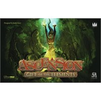 Ascension Gift of the Elements Expansion Utvidelse til Ascension
