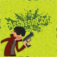 AssassinCon Brettspill