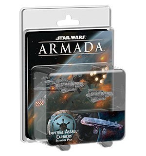 Star Wars Armada Imperial Assault Ca. Ex Imperial Assault Carriers