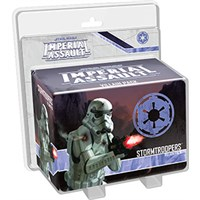 Star Wars IA Stormtroopers Villain Pack Imperial Assault