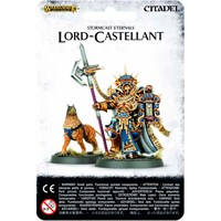 Stormcast Eternals Lord-Castellant Warhammer Age of Sigmar