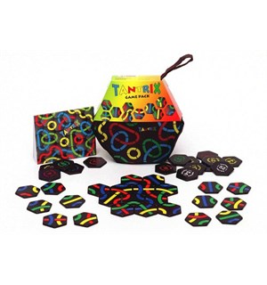 Tantrix Game Pack Brettspill